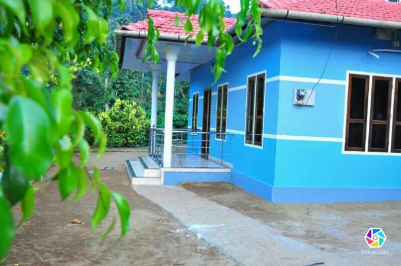 Sangamam Homestay in Vayittiri