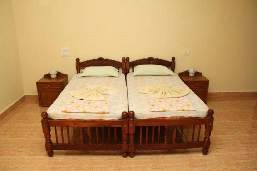 Budget Private Apartments In Candolim in Candolim