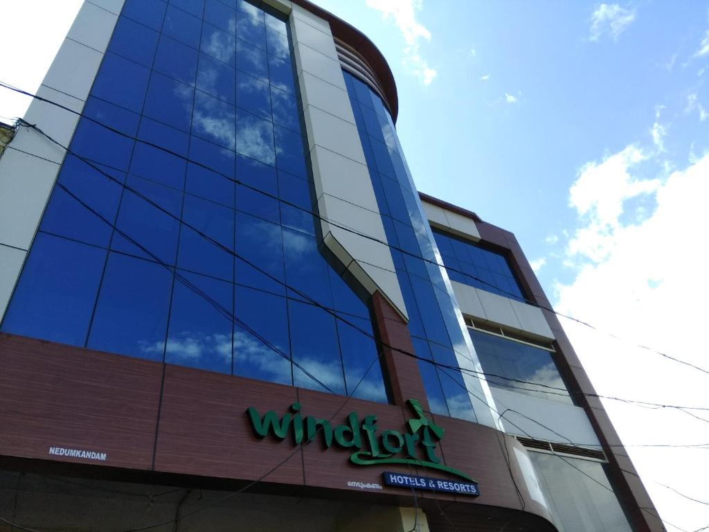 Windfort Hotels & Resorts in Idukki