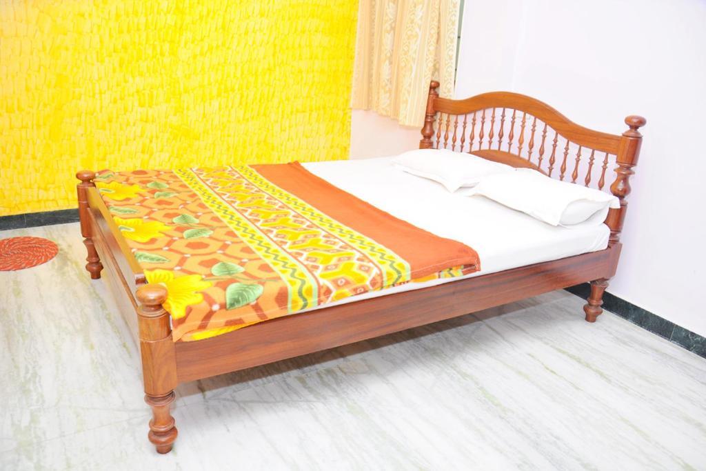 Villa Rock in Pondicherry