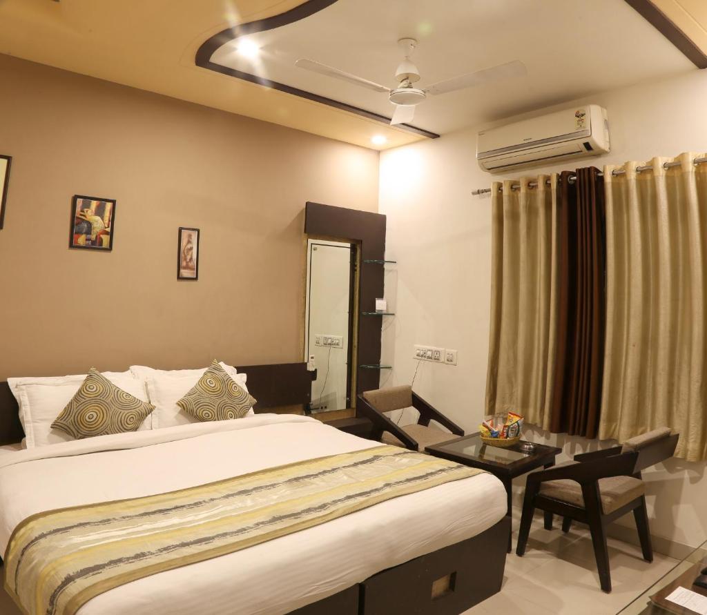 The Royal Inn in Udaipur