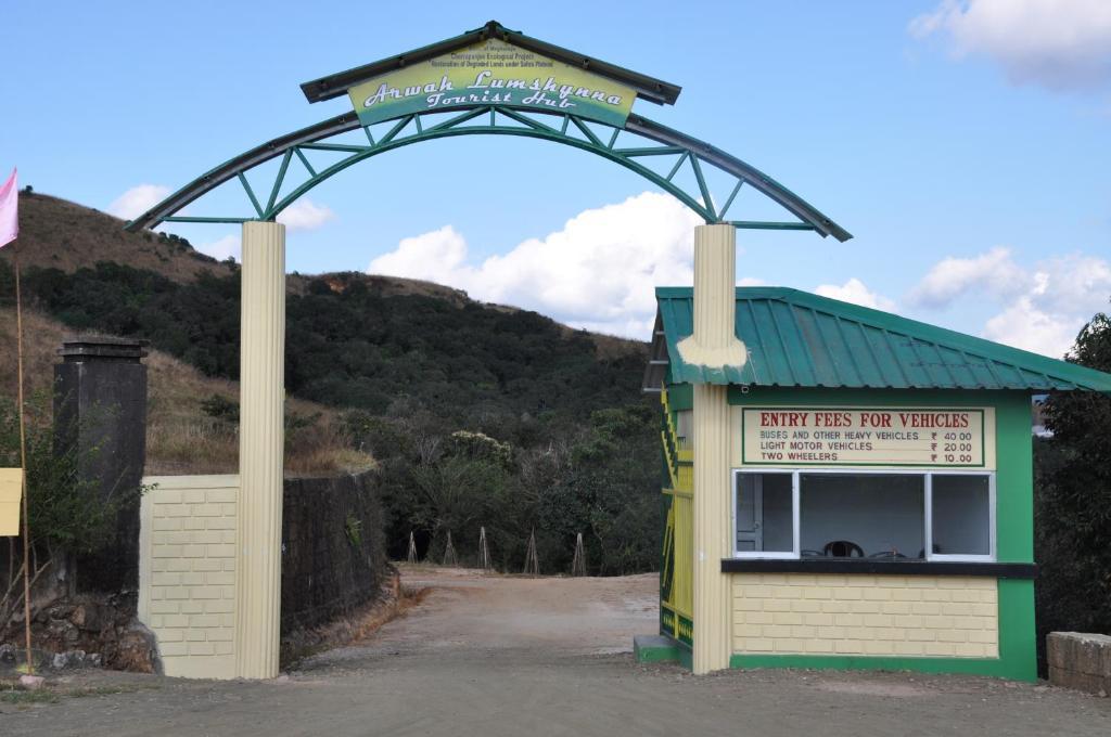 Sohra View Lodge in Cherrapunjee