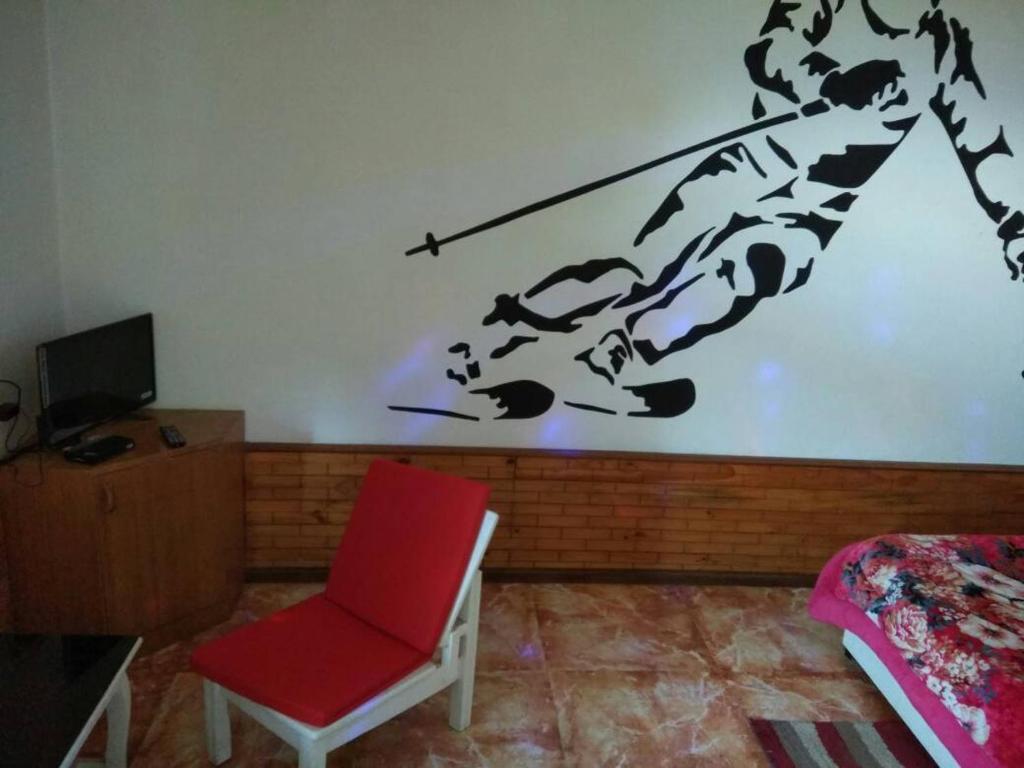 Hotel Aryavart in Manali