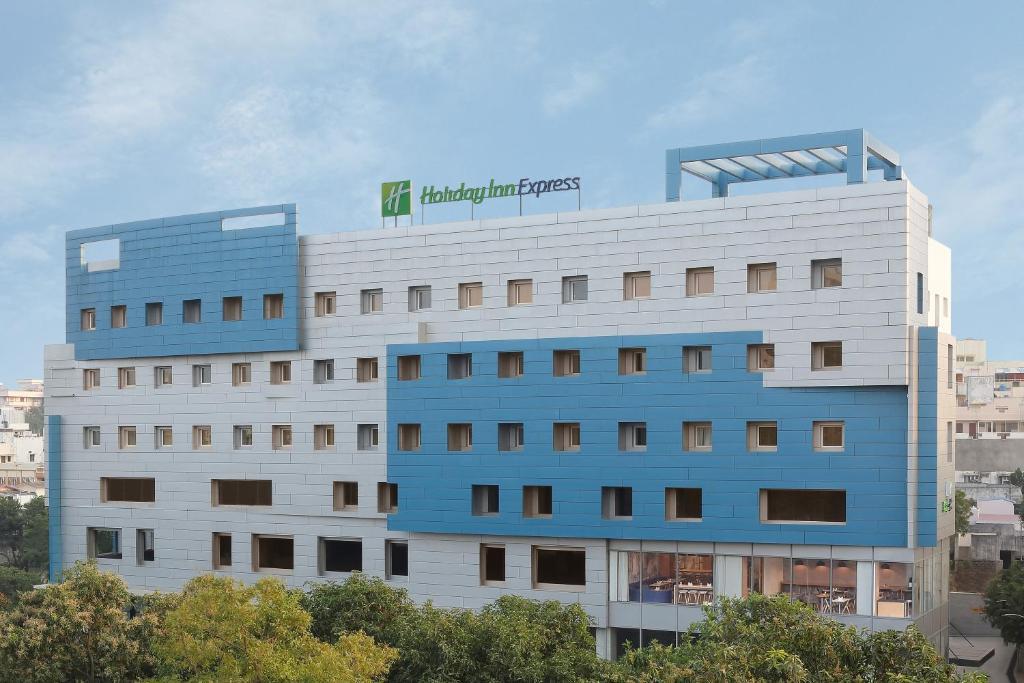 Holiday Inn Express Hyderabad Banjara Hills in Hyderabad