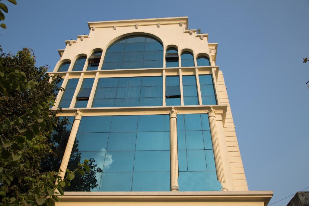 OYO 2493 Hotel K P Inn in Nagpur
