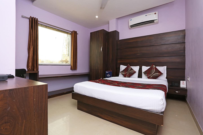 OYO 9096 Hotel City Star in Raipur