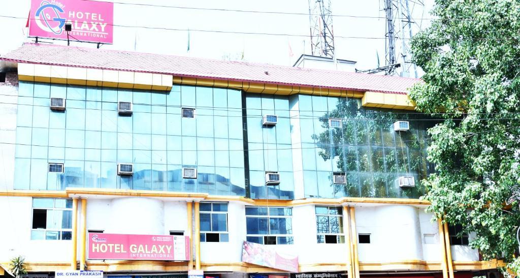 Hotel Galaxy International Lucknow in Lucknow