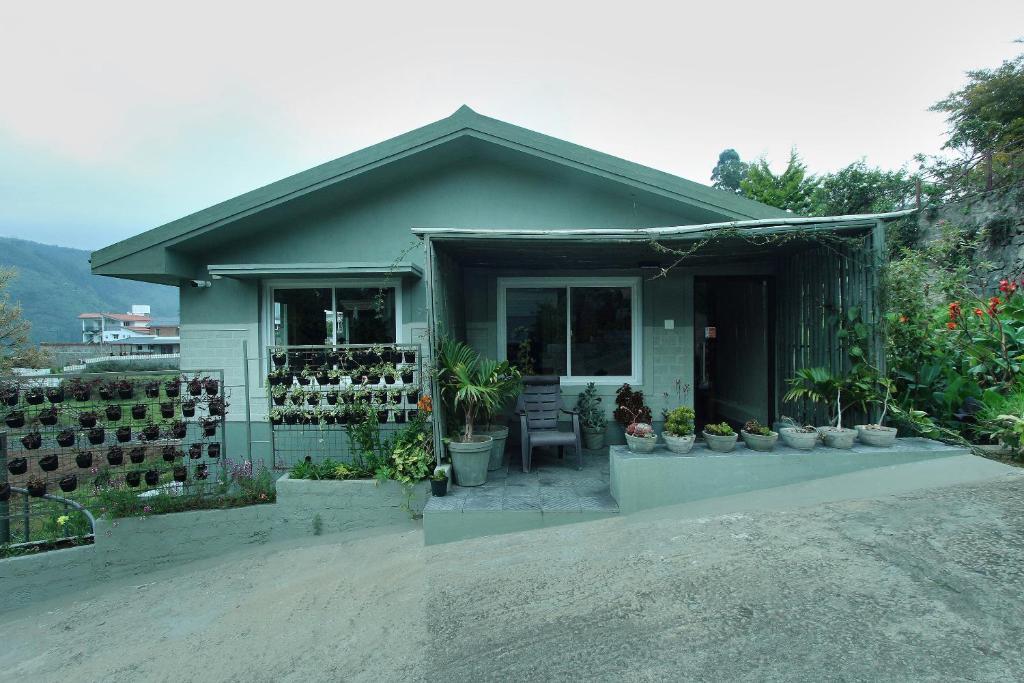 Nivata Springdale Resort & Spa in Kodaikanal