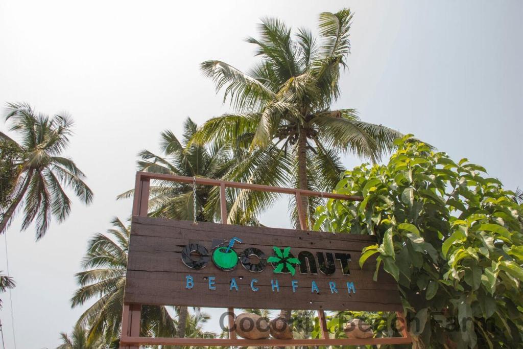 Coconut Beach Farm in Alibaugh