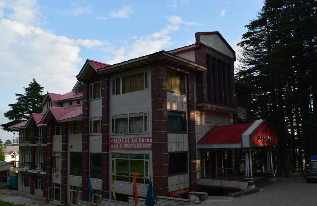 Hotel Jai Shree in Patnitop
