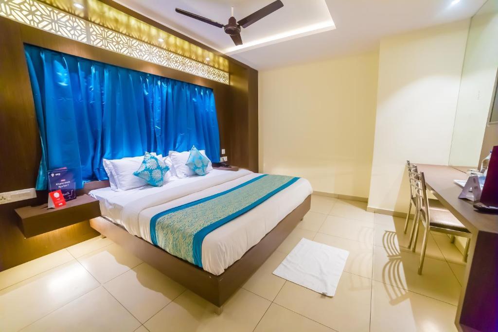 Oyo 9053 Capital Residency in Vijayawada