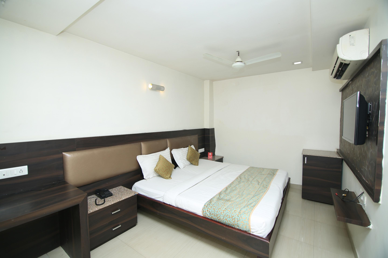 OYO 9027 Hotel Orchid Regency in Bhilai