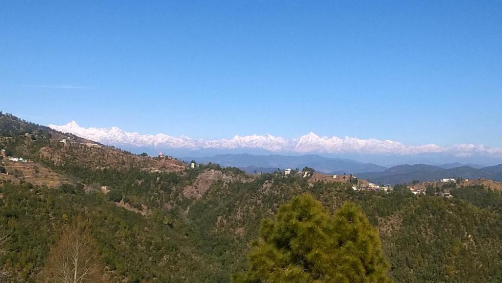 Viewtiful Homestay in Mukteshwar Nainital