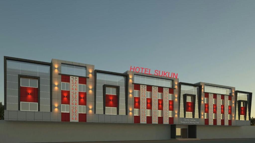 Hotel Sukun in Veraval