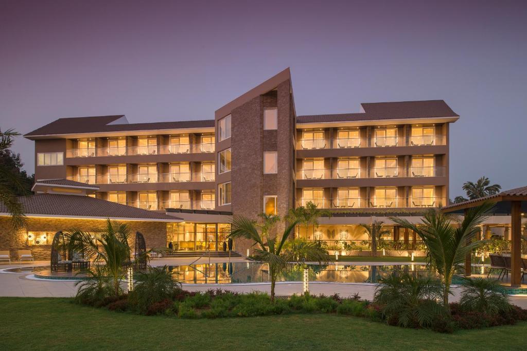 Kabir Hotel & Spa in Vadodara