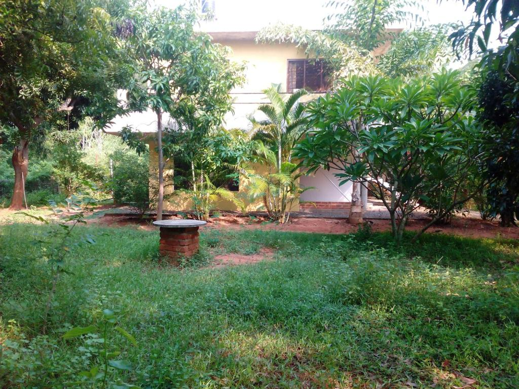 Purity Guest House in Auroville
