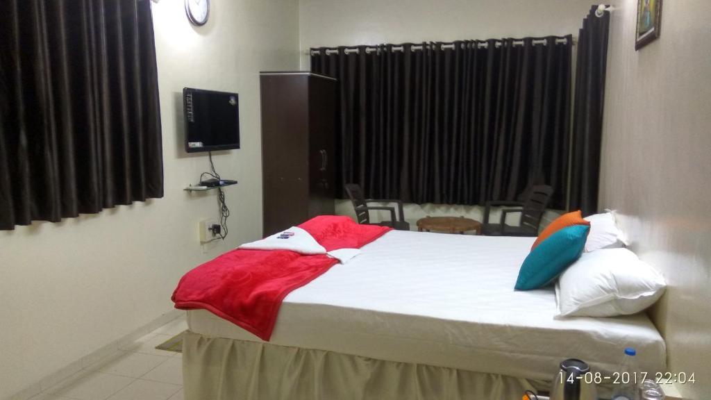 Giriraj Farm Hill Resort in Paud