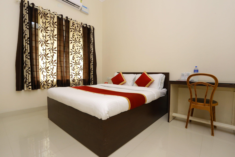 Oyo 9118 Saravana Inn in Thiruvananthapuram