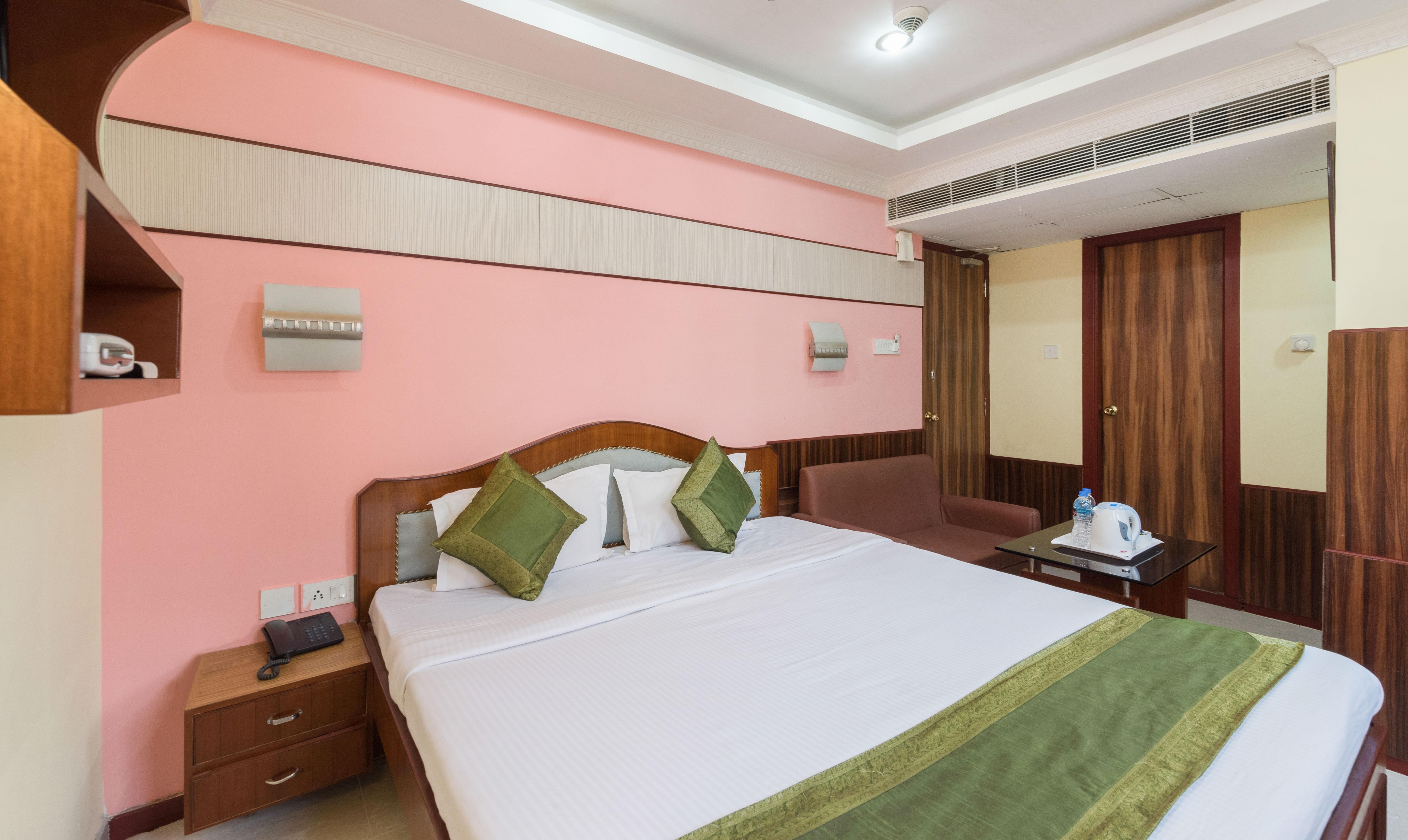 Treebo Hotel East Palace in Kolkata