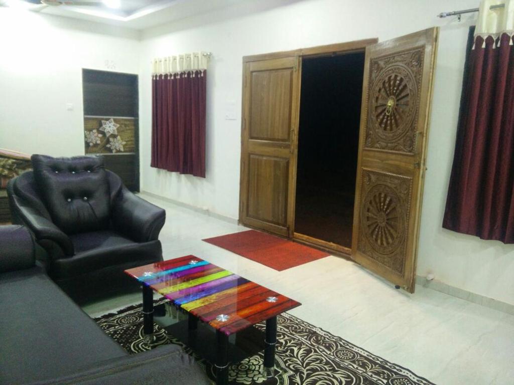 Shardul residency in Mahabaleshwar