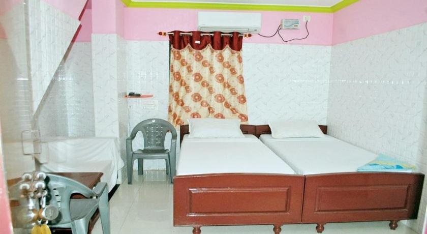 Tenali Venkateswarlu Lodge in Guntur