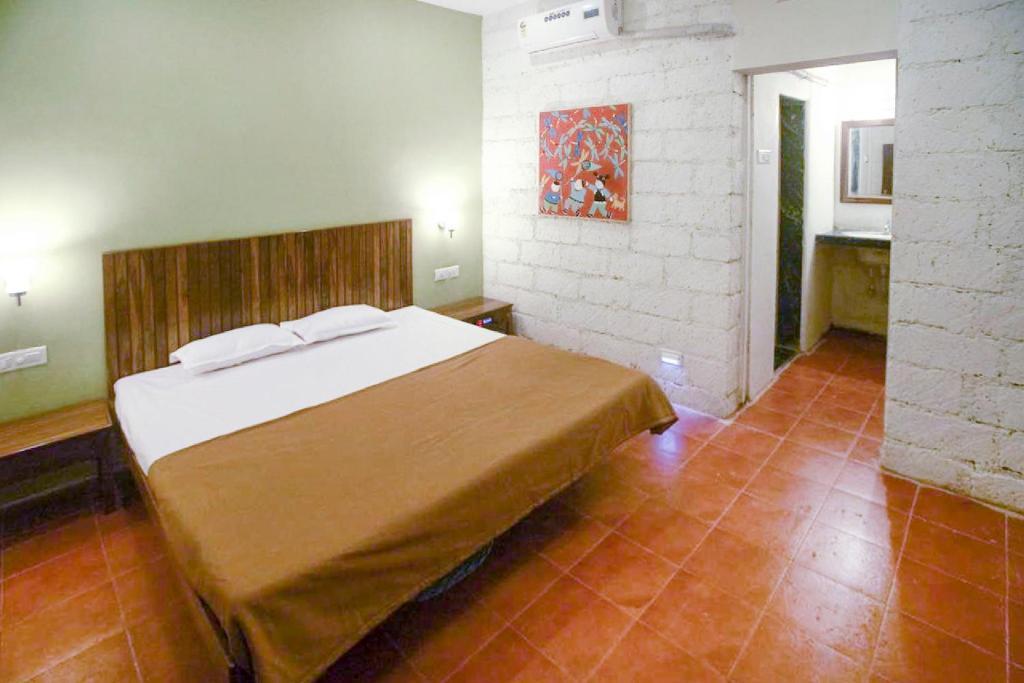 Room In A Homestay In Alibag, By Guesthouser 4360 in Alibag
