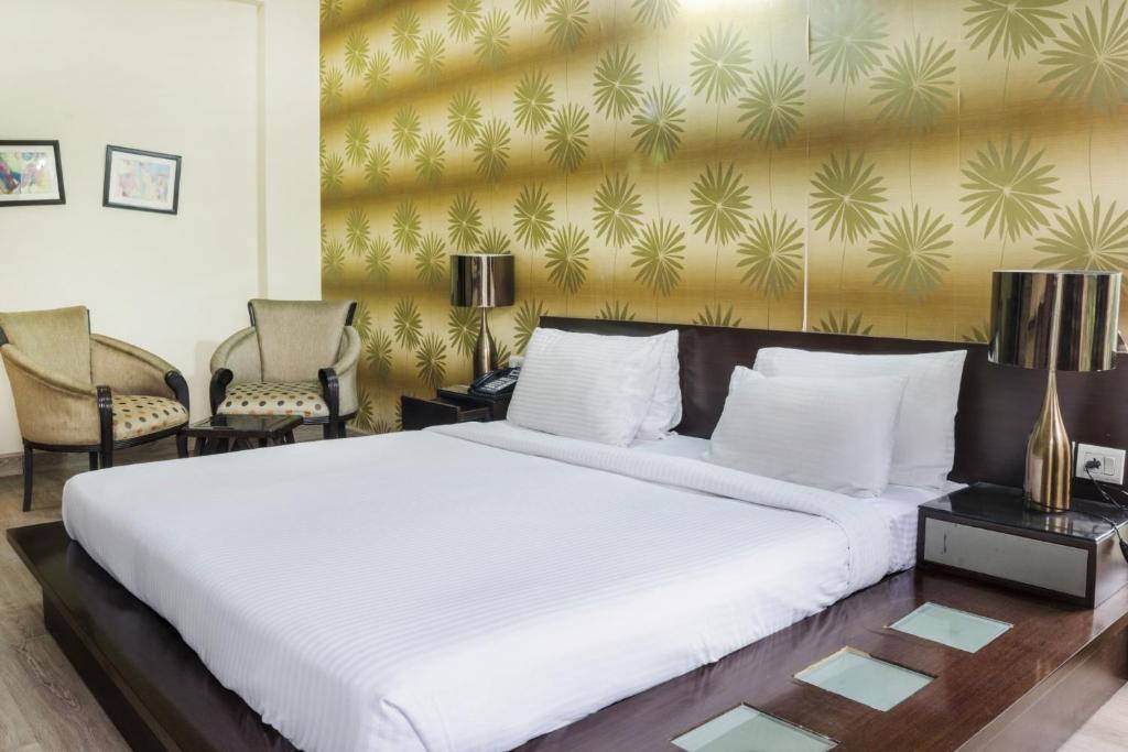 1 Bhk In South City- 1, Gurgaon, By Guesthouser 12600 in Gurugram