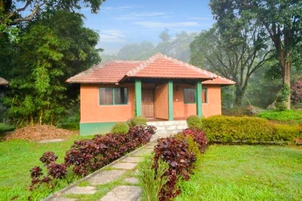 Cottage Room In Agani, Sakleshpur, By Guesthouser 21607 in Sakleshpur