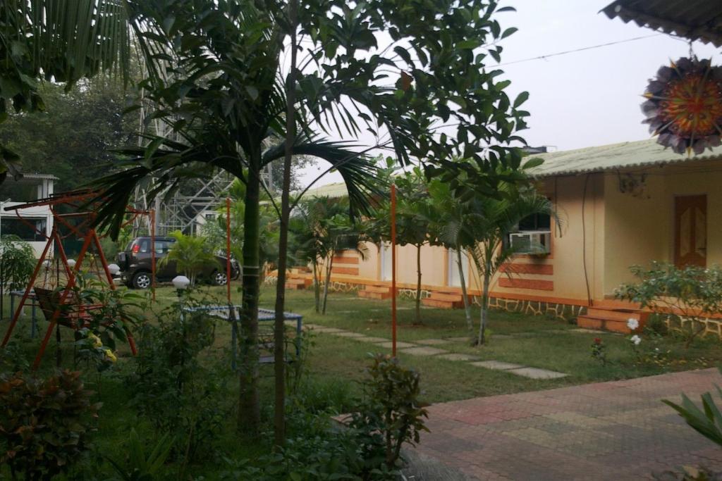Cottage Room, Akshi In Alibag, By Guesthouser 29693 in Alibag