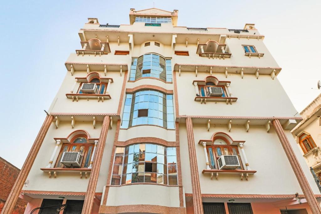 Guesthouse Near City Palace, Jaipur, By Guesthouser 38684 in Jaipur