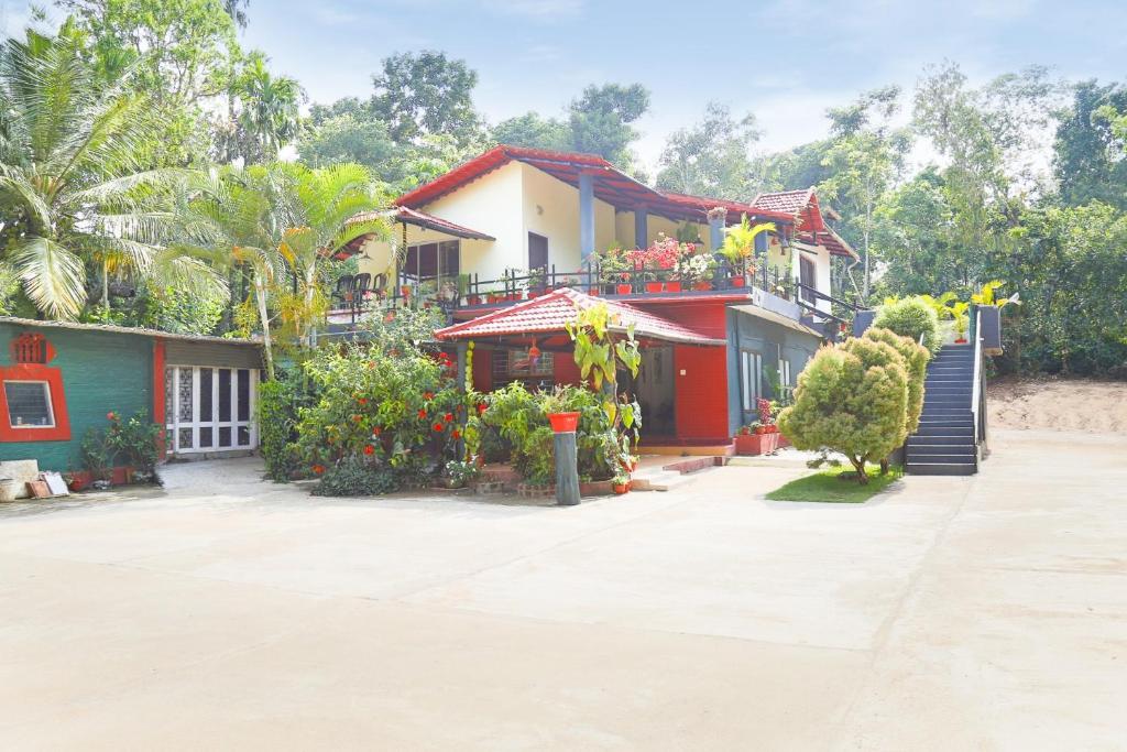 Homestay Amidst Greenery In Maragodu, Madikeri, By Guesthouser 47921 in Madikeri