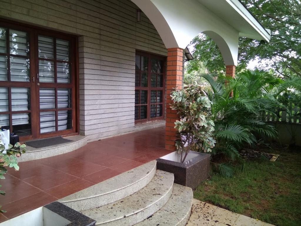 Private Villa In Eagleton in Bidadi