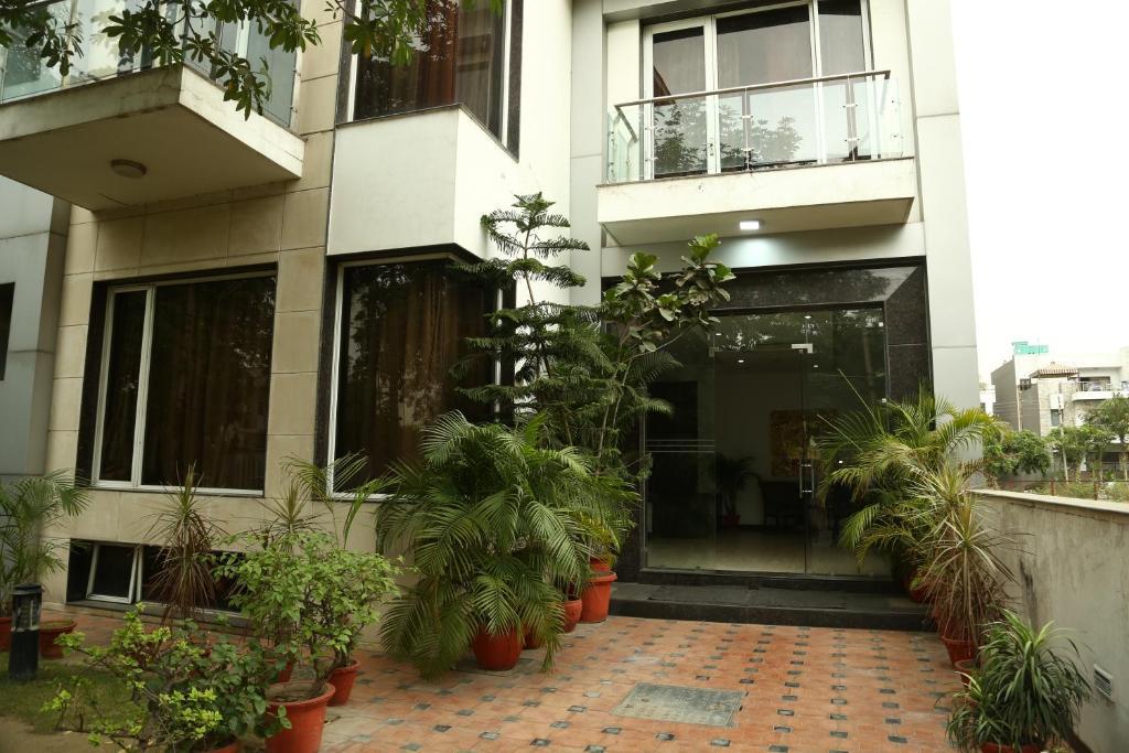 Imperial Apartments Huda City Center in Gurugram