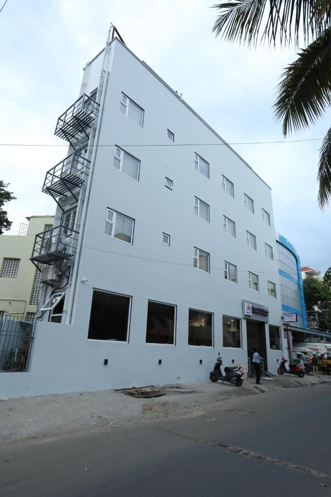 Season 4 Residences - Nungambakkam in Chennai