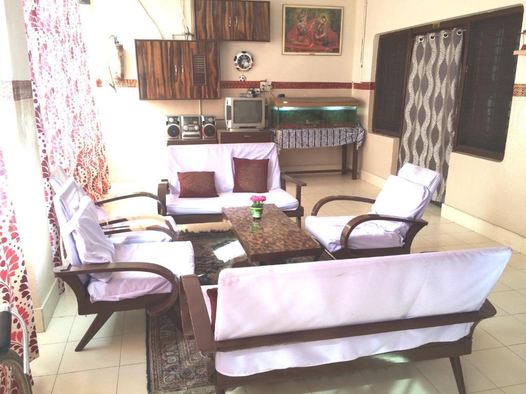 Hotel Ganesh in Gorakhpur