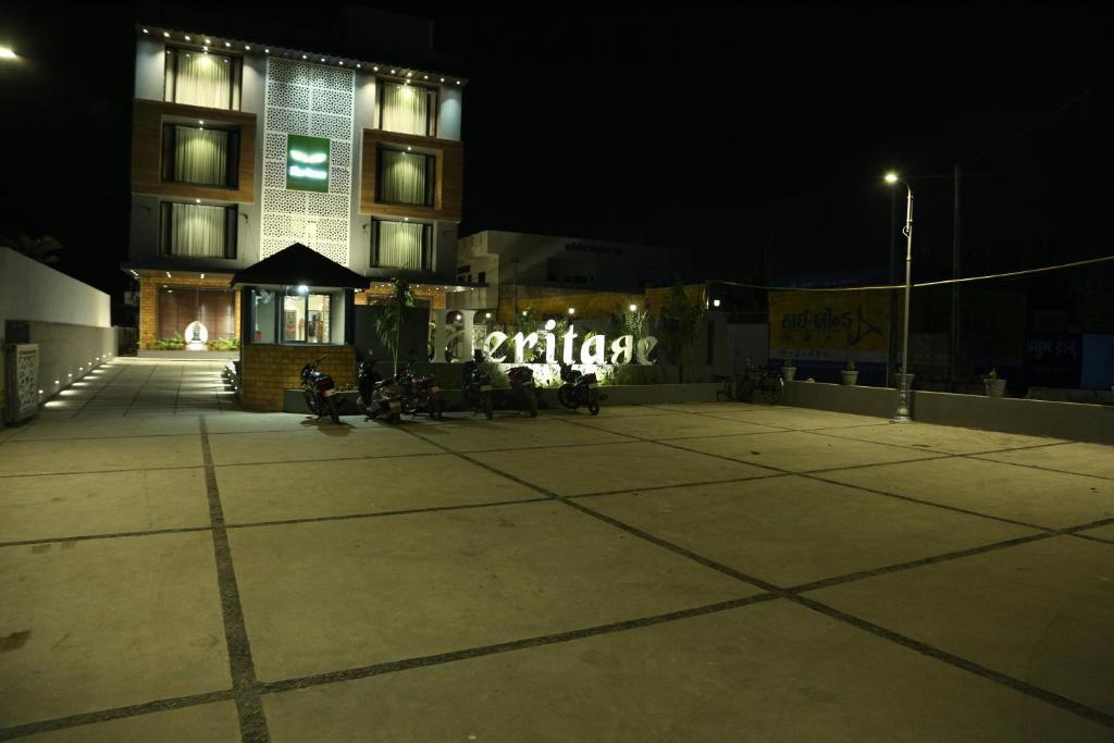 Hotel Heritage in Veraval