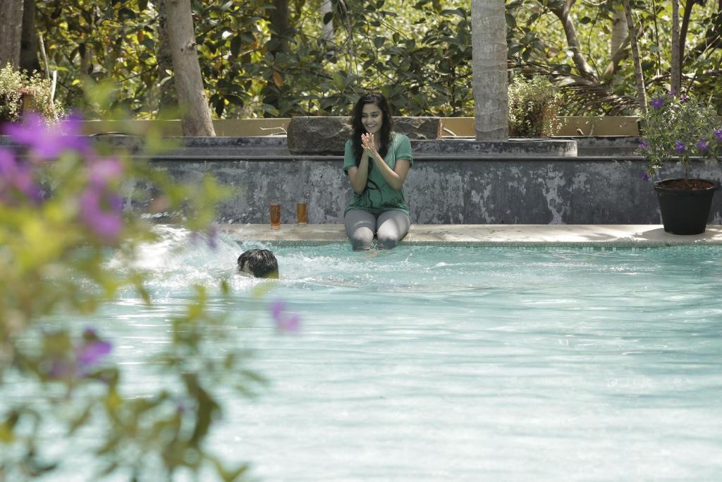 Joys Resort Poovar in Thiruvananthapuram