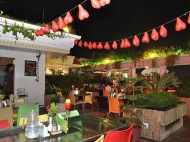 Hotel Sree Baalaaji Bhavan in Dindigul