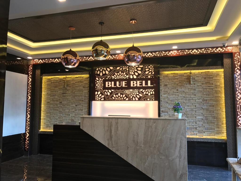 Hotel Bluebell in Jalahalli Bengaluru