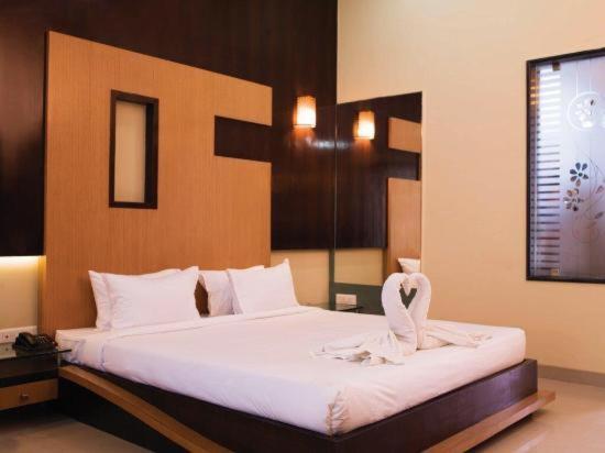 The Emerald Resort in Talegaon Dabhade