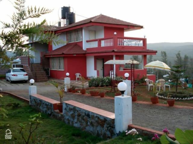 Om Resort in Mahabaleshwar