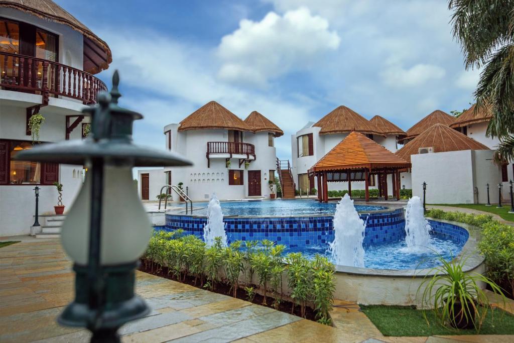 Nirali Resorts in Rajkot