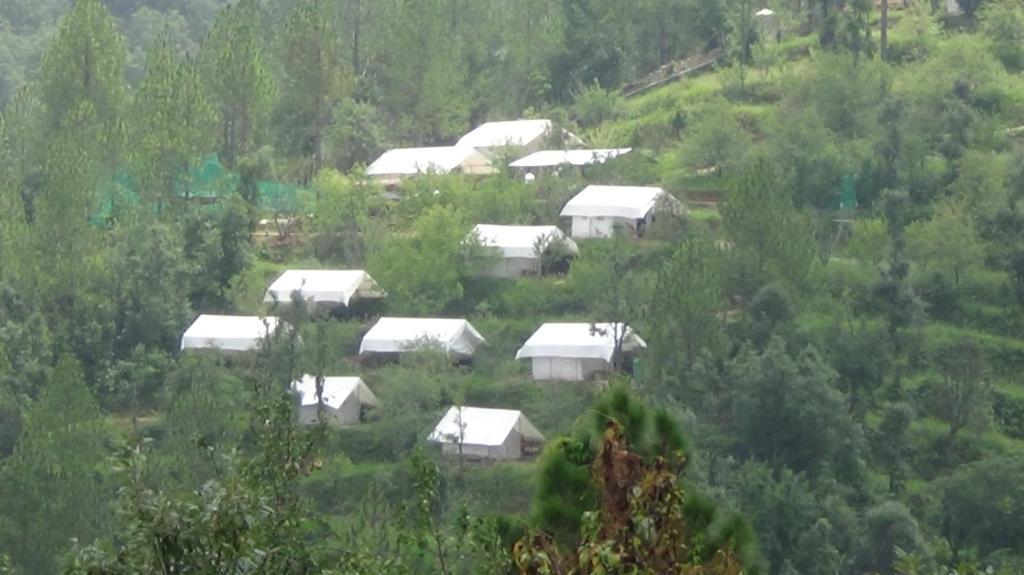 Camp Mukteshwar in Mukteshwar Nainital