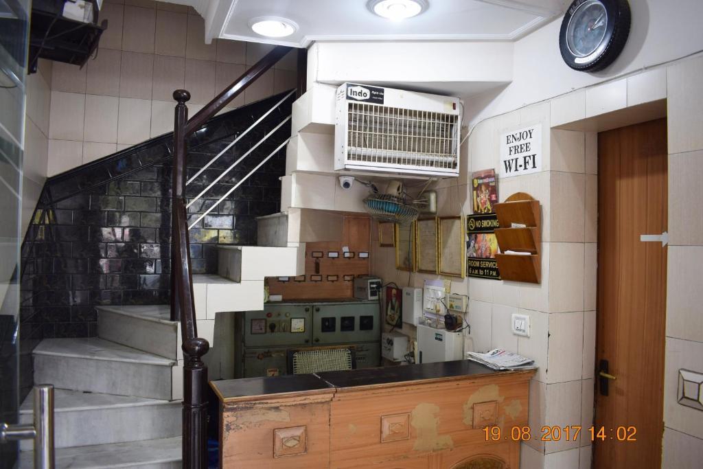 Hotel Bajaj in Bathinda