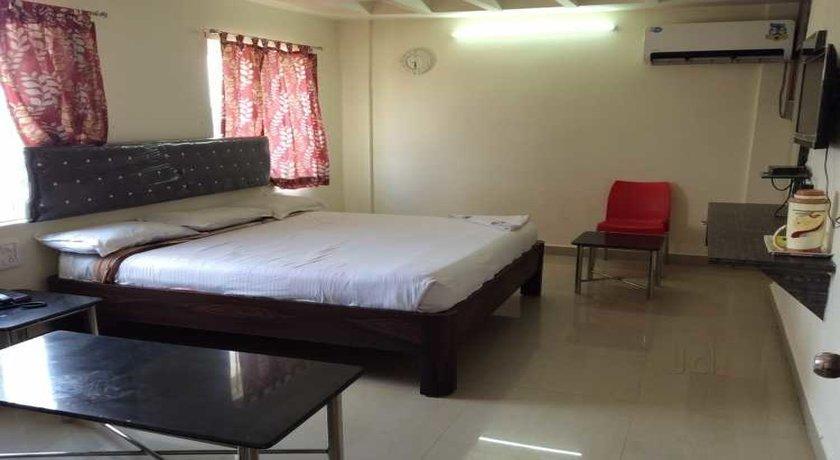 Hotel New SS Inn in Guntur
