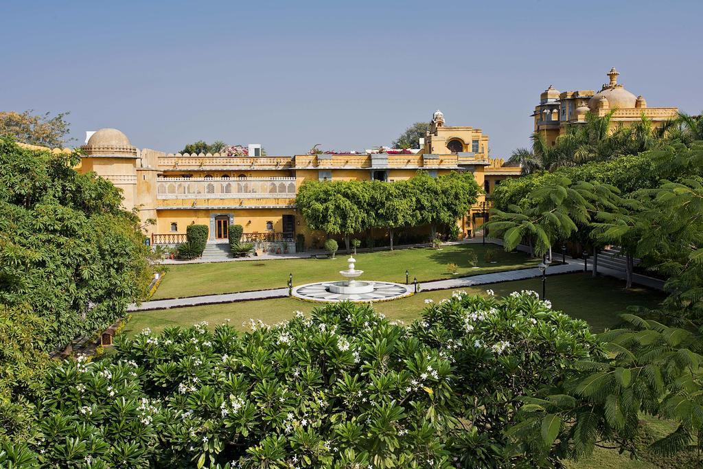 Gogunda Palace - An Amritara Private Hideaway in Udaipur