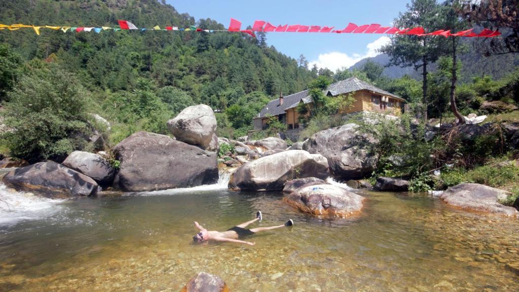 Jujurana Stays in Banjar