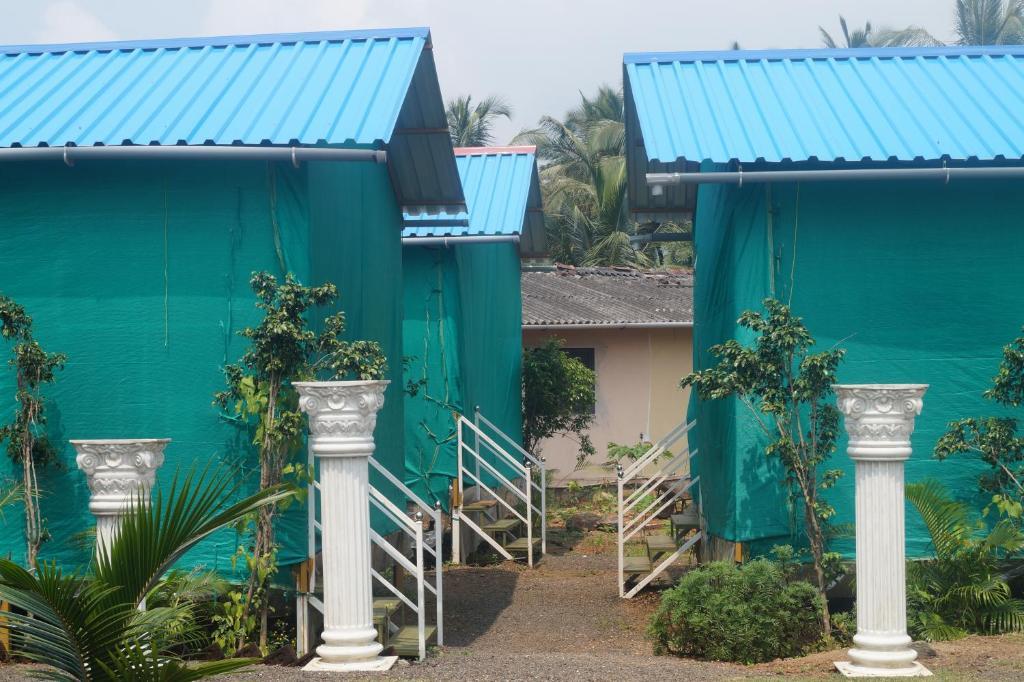 Sea Point Villa Kashid in Kashid