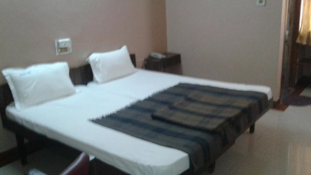 Hotel Abhiman in Davangere