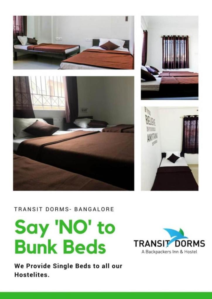 Transit Dorms in Bengaluru